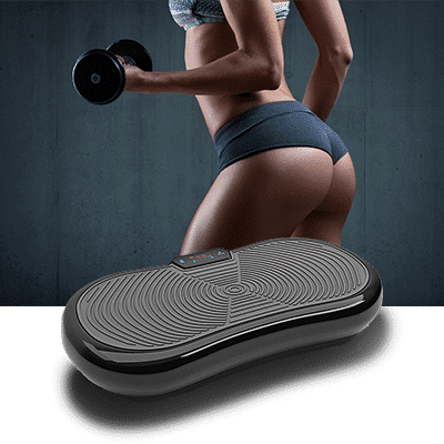 , Vibration Plate for Weight Loss