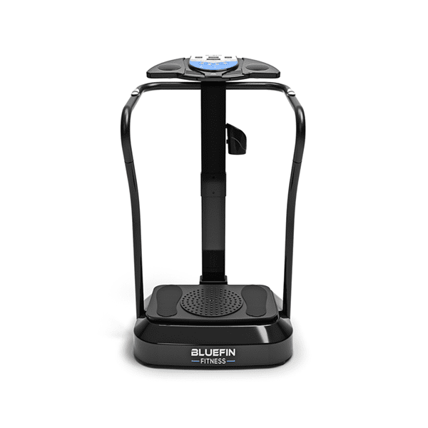 vibration plates, Bluefin Vibration Plates