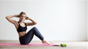 Bluefin fitness for beginners