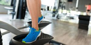 Bluefin elliptical machine workout for beginners