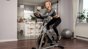 Bluefin what to look for in a home spin bike