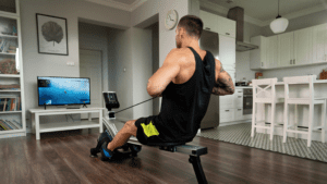 Bluefin how you can keep fit at home