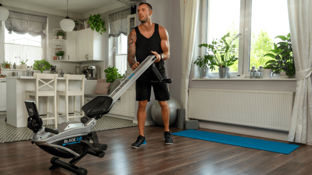 rowing-workout-machine