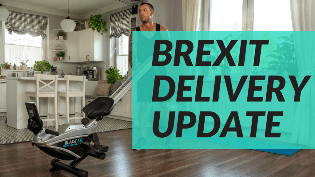 Bluefin brexit delivery update
