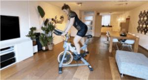 Bluefin stéfani warning : mon parcours avec le vélo tour sp