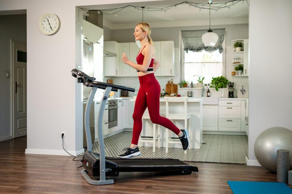 Bluefin kick 2.0 treadmill